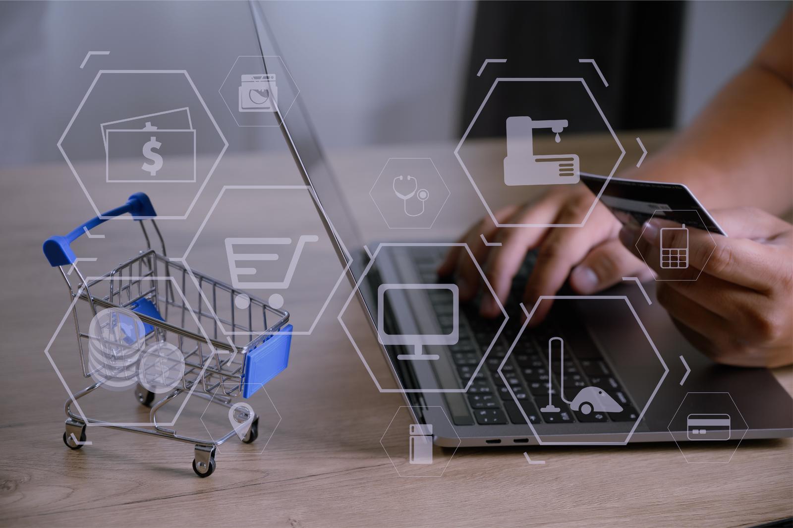 laptop sprzedaż b2b online e-commerce b2b