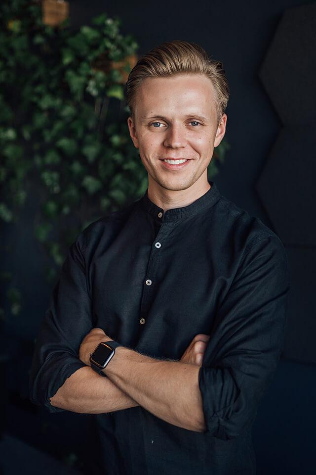 PawełUI/UX Designer