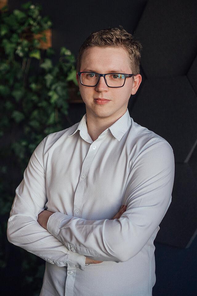 TomaszJunior front-end developer