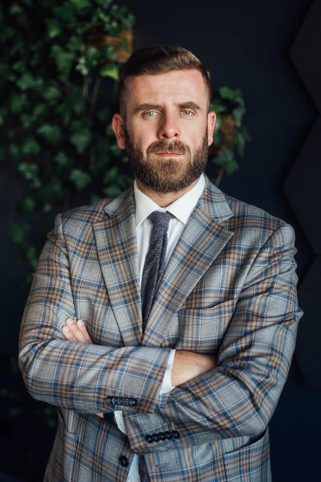 SebastianCEO, Head of software and digital