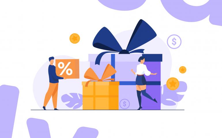 Program lojalnościowy w e-commerce B2B Saly