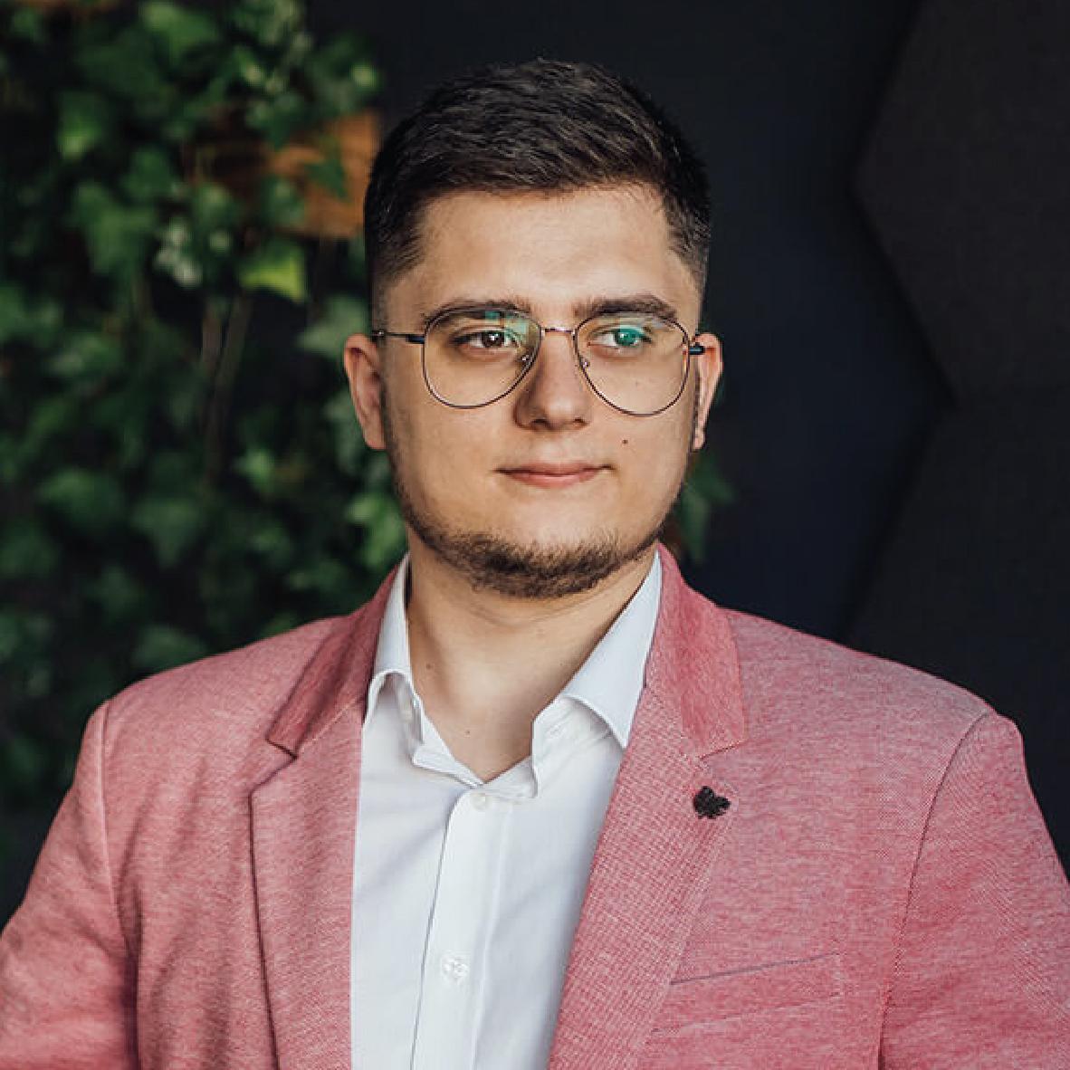 Rafal Jarek
